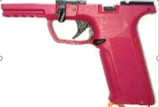 More about the 'YB-G-06  Bottom Frame of Gun Device(Wine Color)' product