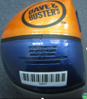 7# Lamination PVC Basketball--12 pcs to CTN