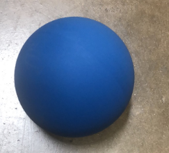 L105-805-000 BOWLING BALL