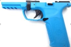 More about the 'YB-G-05  Bottom Frame of Gun Device(Blue Color)' product