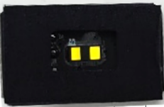 More about the 'YB-G-12  Range Sensor Board' product