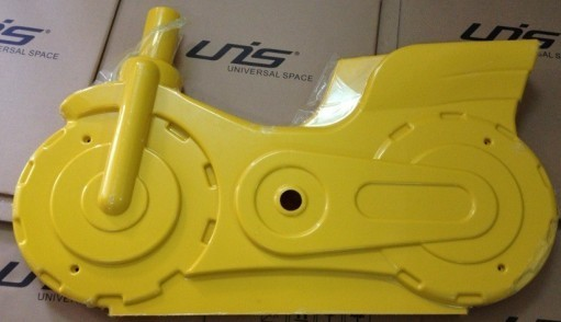 H121-606-000 side bike body L