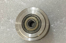 More about the 'P140-125-000  PONG IDLE WHEEL A' product