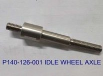 More about the 'P140-126-001 PONG IDLE WHEEL AXLE' product