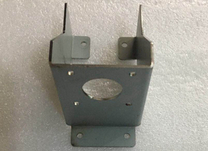 More about the 'P140-131-001  PONG 57 MOTOR BRACKET A' product