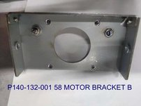 More about the 'P140-132-001  PONG 58 MOTOR BRACKET B' product
