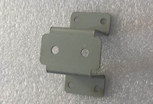 More about the 'P140-142-000  PONG TRACK BRACKET' product