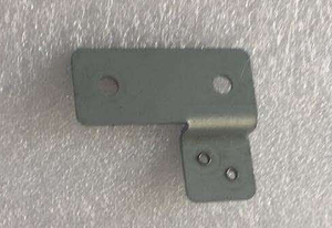 P140-149-000  PONG CHAIN MOUNTING PLATE