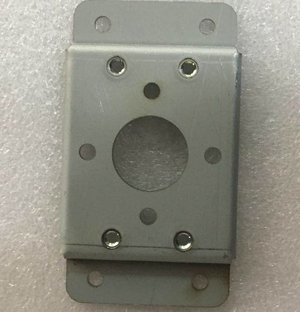 P140-166-000 PONG SUPPORT PLATE