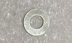 More about the 'P152-301-000  PONG C FLAT WASHER' product