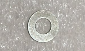P152-301-000  PONG C FLAT WASHER