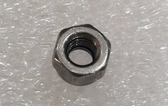 More about the 'P140-304-000 PONG NON-METALLIC HEXAGON LOCK NUT' product