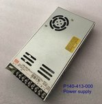 More about the 'P140-413-000 PONG POWER SUPPLY' product