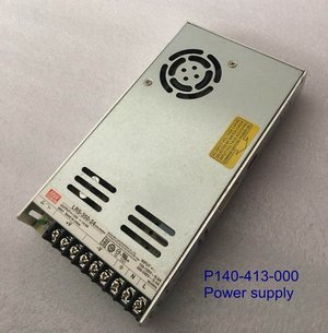 P140-413-000 PONG POWER SUPPLY