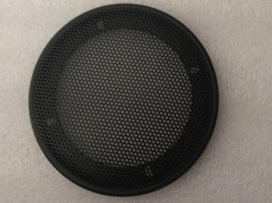 P140-429-000 PONG 4'' SPEAKER NET LIGHT COVER