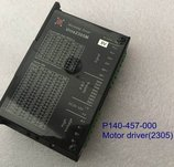 More about the 'P140-457-000  PONG MOTOR DRIVER' product