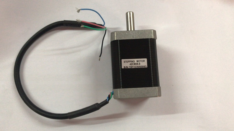 P163-462-000   42MM STEPPING MOTOR
