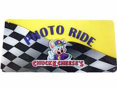 R106-726-000 Photo Ride Side Decal