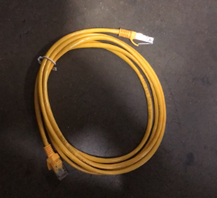 U110-496-000 Network Cable