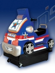 More about the 'Mini Police Car' product